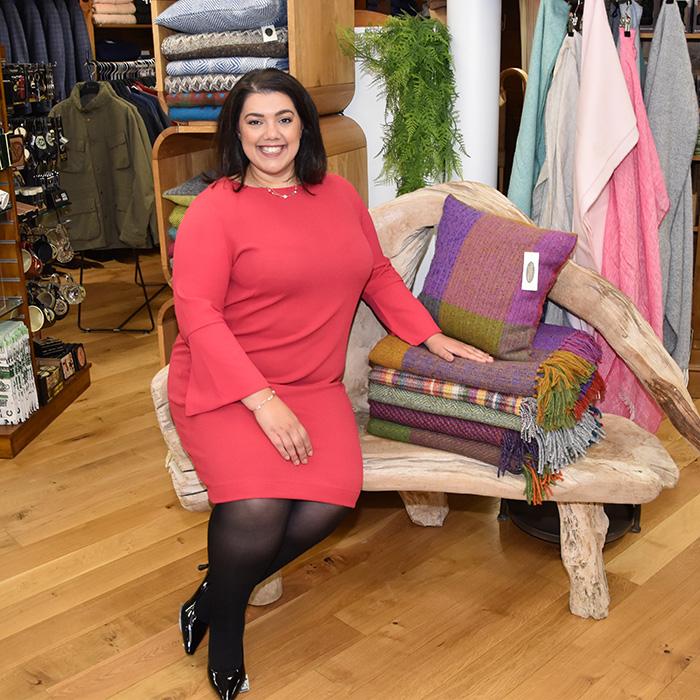 Melissa Moore McAuliffes Craft Shop