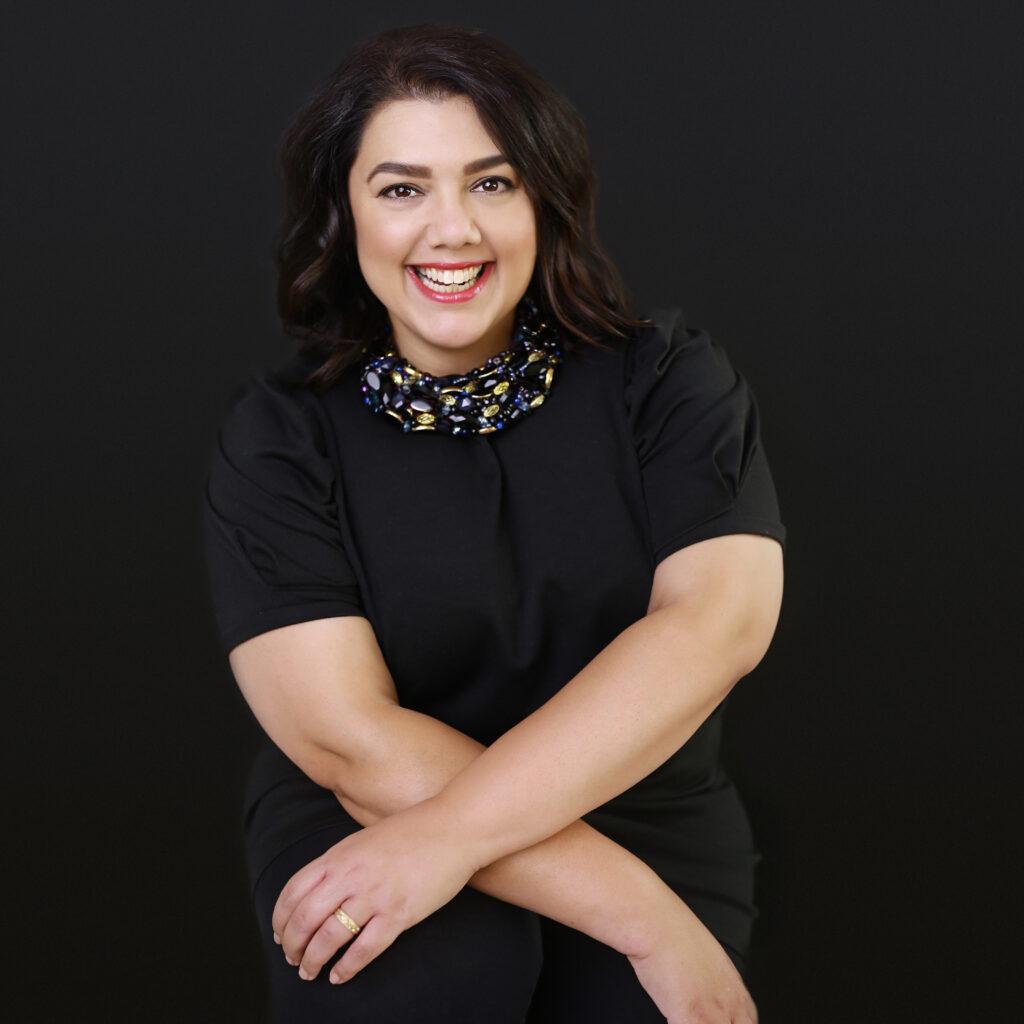 Melissa Moore The Retail Advisor