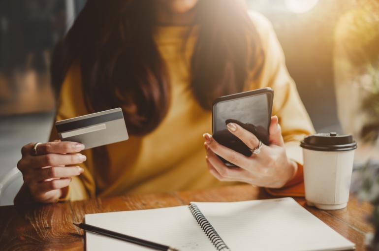 The Customer Journey Online