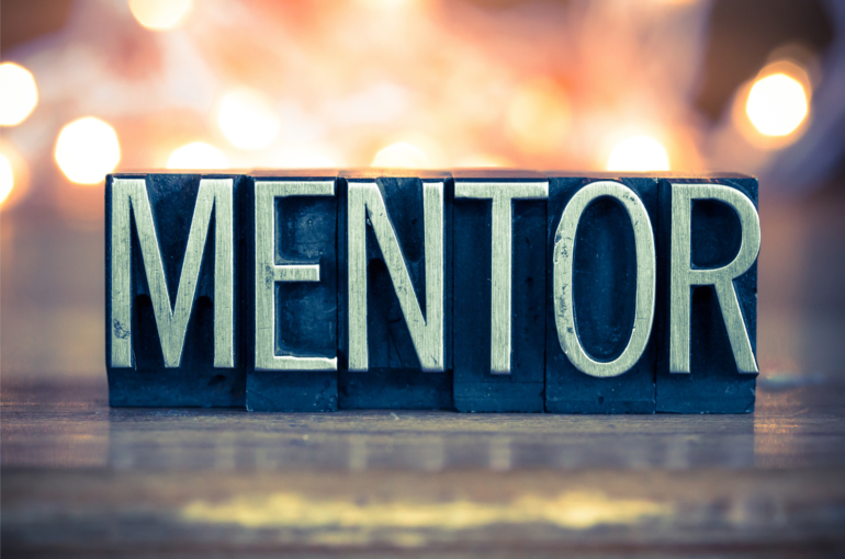 The Retail Advisor Mentor