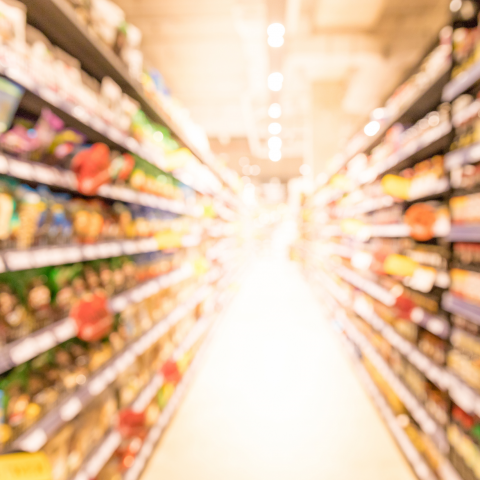 Grocery Retail in a Pandemic