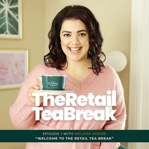 The Retail Tea Break